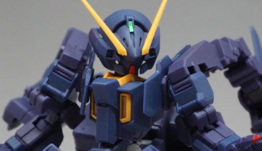 【HGUC】ガンダムTR-6[ヘイズルⅡ]【プレバン】レビュー