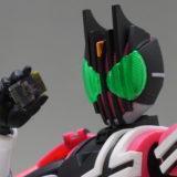 【Figure-rise Standard】仮面ライダーディケイド レビュー