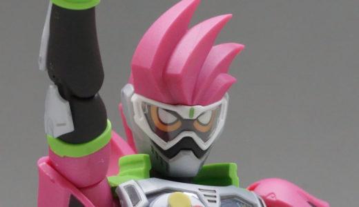 【Figure-rise Standard】仮面ライダーエグゼイド アクションゲーマーレベル2 レビュー