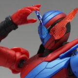【Figure-rise Standard】仮面ライダービルド ラビットタンクフォーム レビュー