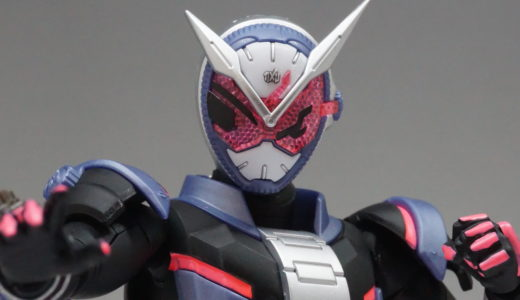 【Figure-rise Standard】仮面ライダージオウ レビュー