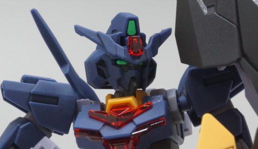 【HGBD:R】コアガンダムⅡ(ティターンズカラー) レビュー