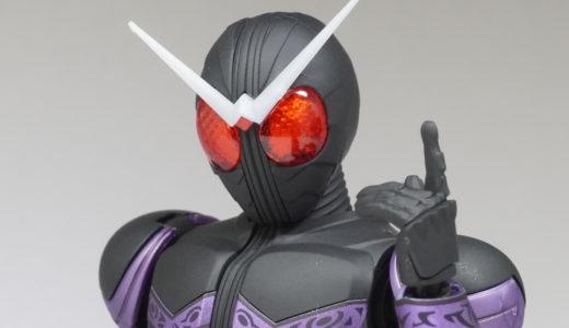 【Figure-rise Standard】仮面ライダージョーカー【プレバン】レビュー
