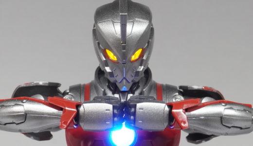 【Figure-rise Standard】1/12 ULTRAMAN SUIT A レビュー