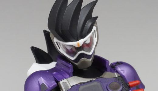 【Figure-rise Standard】仮面ライダーゲンム アクションゲーマーレベル2【プレバン】レビュー