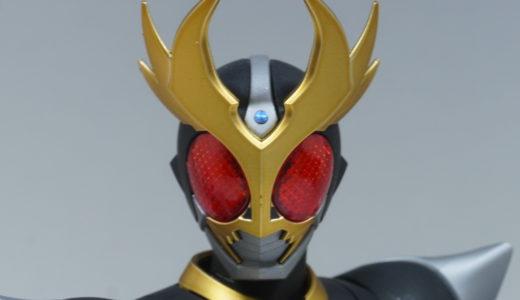 【Figure-rise Standard】仮面ライダーアギト グランドフォーム レビュー